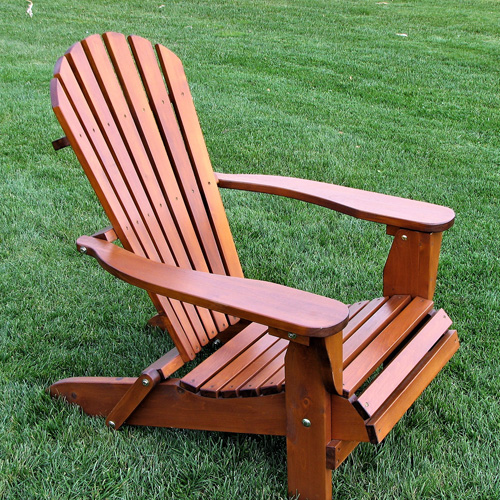 Foldable Adirondack Chair 9901P