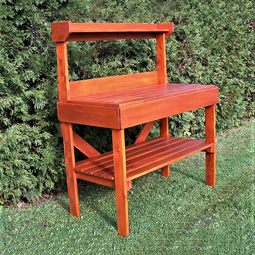 table de jardinage 0402 cedtek. Black Bedroom Furniture Sets. Home Design Ideas