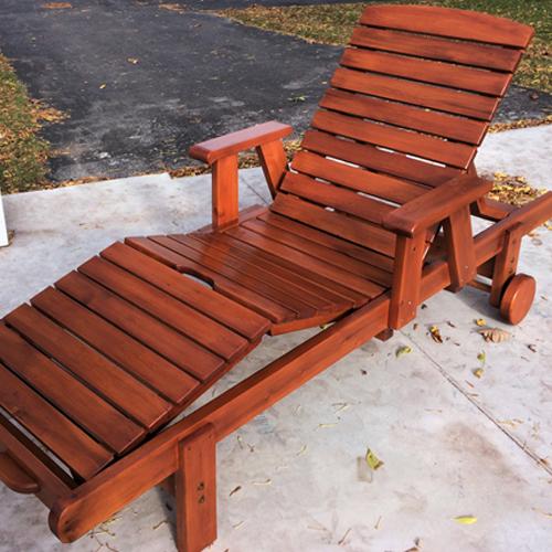 chaise adirondack pliante 9901p cedtek. Black Bedroom Furniture Sets. Home Design Ideas